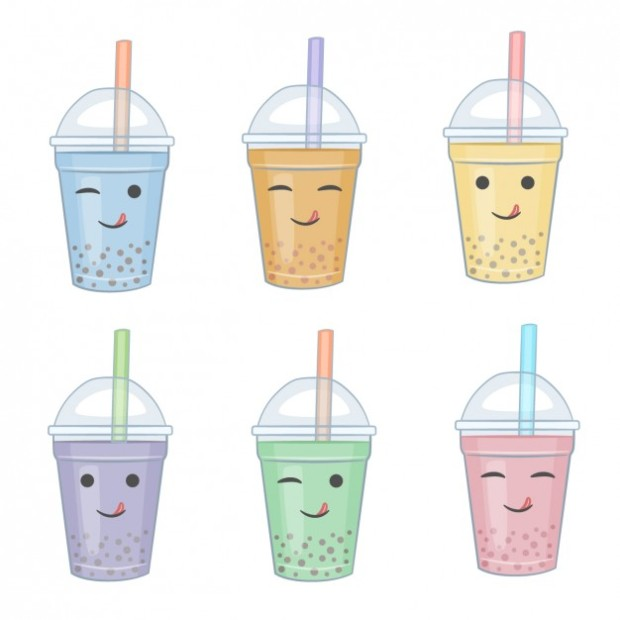 smoothies-with-faces-collection_1067-47