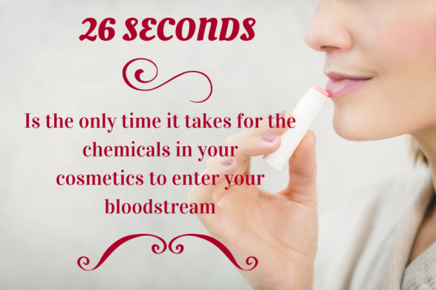 only-26-seconds-for-the-chemicals-in-your-cosmetics-to-enter-your-bloodstream